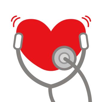 醫療儀器(聽診器)