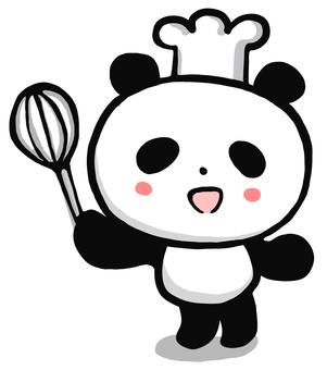 Cooking panda 2