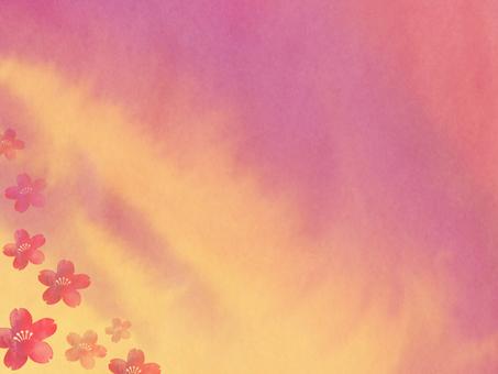 Background - Sakura 20