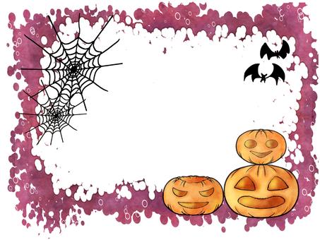 Halloween (purple)