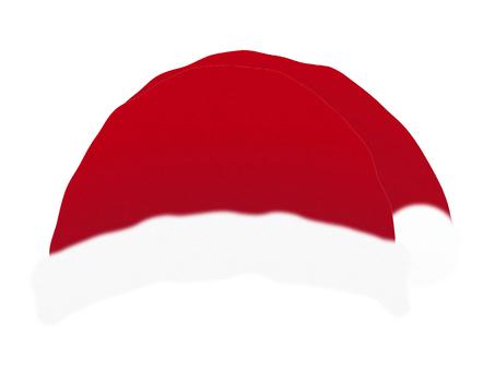 Santa hat _ Santa