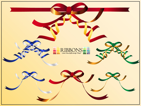 Design: Ribbon 5