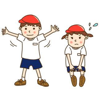 Pupil _ sports