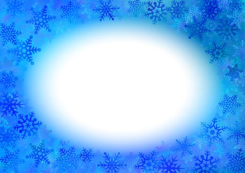 【Ai, jpeg】 winter material 80