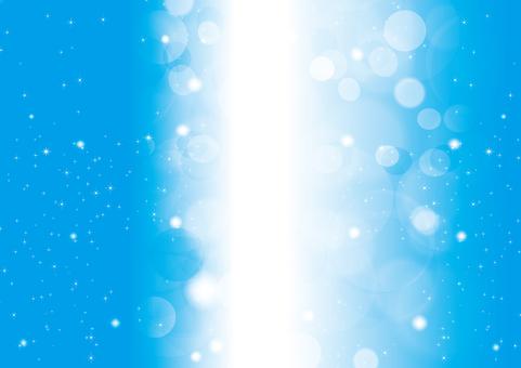Blue Glitter 26
