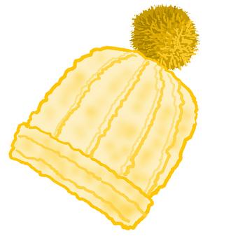 Hat knit