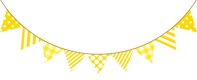 Garland (Yellow)