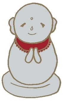 Mr. Jizo ②