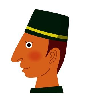 Bellboy profile
