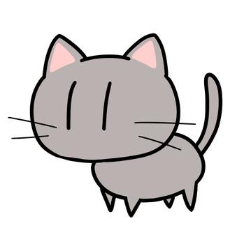 Cat (ash)