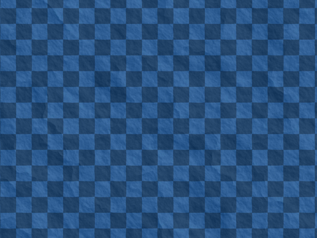 Dark blue background (checkered)