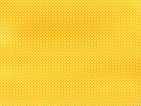 Gauze yellow