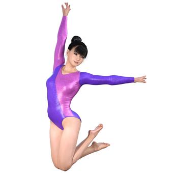 Gymnastics 14