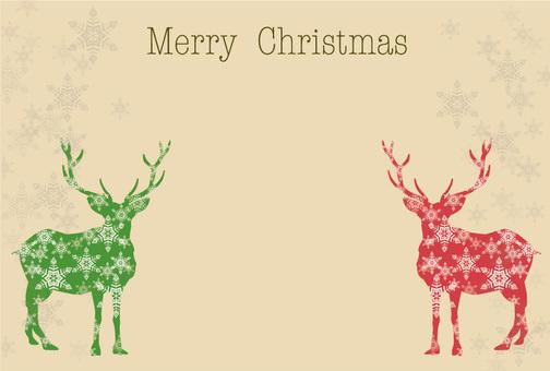 Christmas material 19