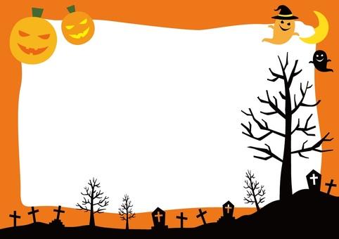 Halloween background 10