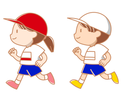 Athletic meet (running)