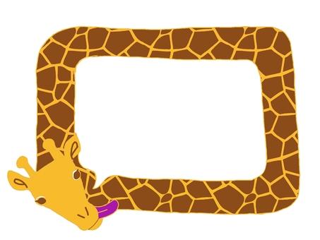 Kirin's frame