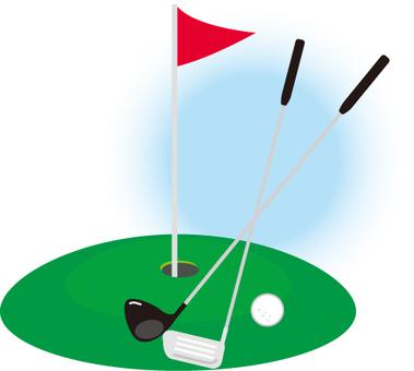 골프 이미지