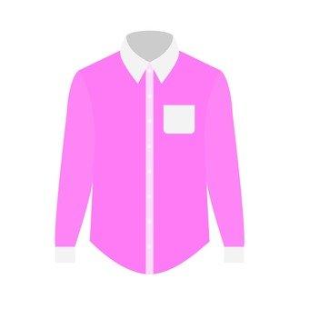 Shirt (pink)