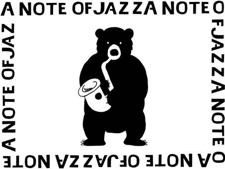 a note of jazz