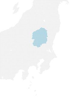 Dot map Inoki 1