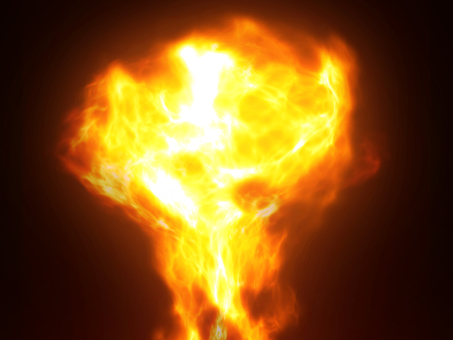 Flame_explosion