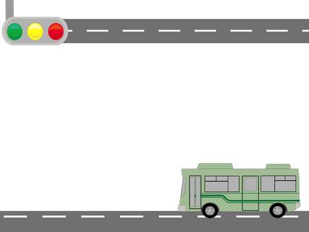 Bus (road)
