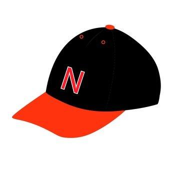 標誌帽02