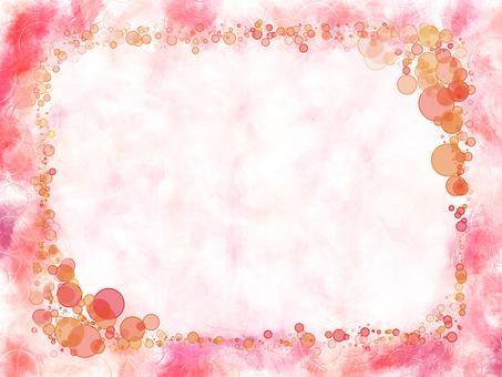 Frame - Watercolor 03
