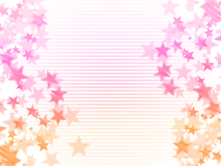 Star and Border