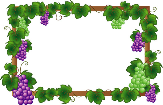 Grape frame ~ type F ~