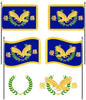 Winner flag-2