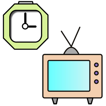 Watch and TV