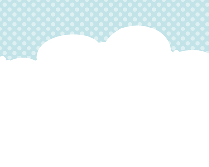 Cloud frame 2