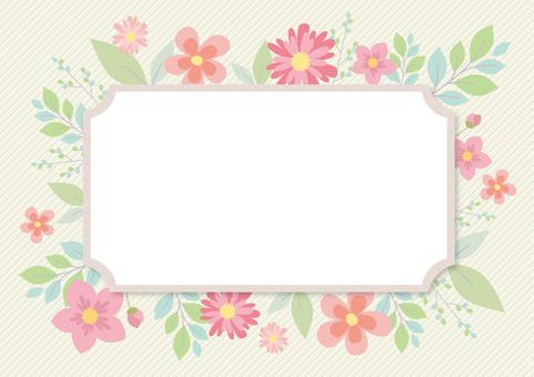 Frame _ flowers _ 01