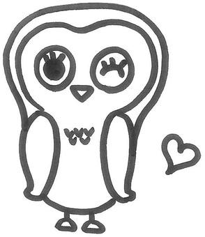 Owl san owl