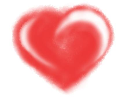 Illustration (heart) 2