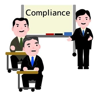 Compliance education 3