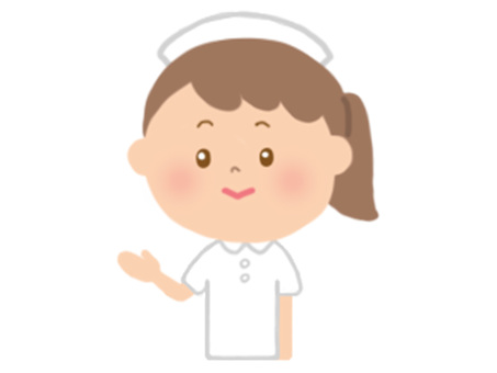Female nurse nurse information