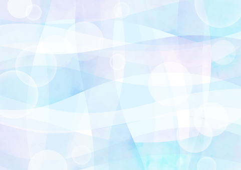 Background material Wave pattern 2