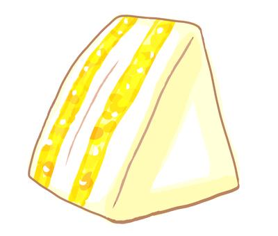 Egg Sand 1