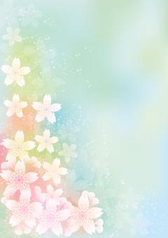Blooming flowers 267