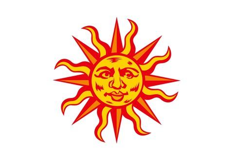 太陽L01