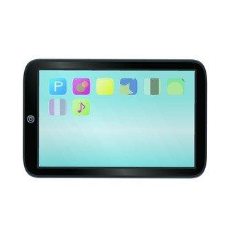 Tablet terminal