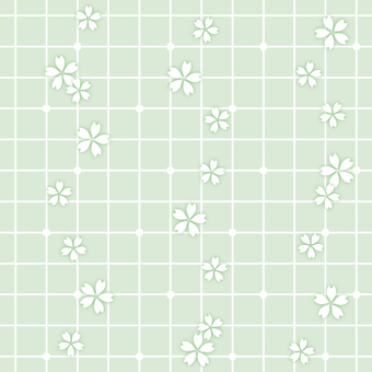 벚꽃 벽지 03