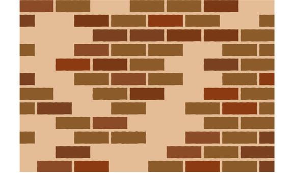 Brick Wall ~ Type G ~
