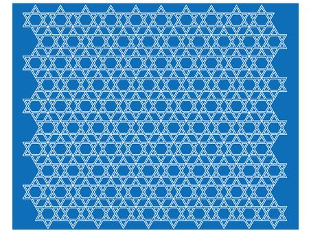 육망성 (패턴)
