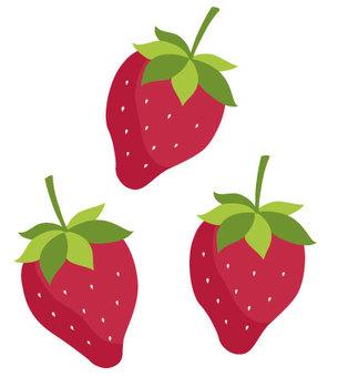 Fruit _ strawberry