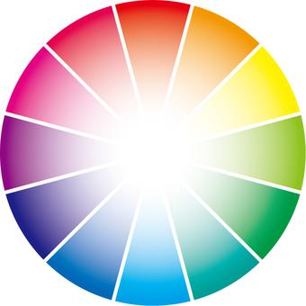 Color chart 2i