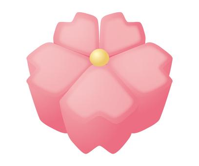 Cherry blossom skill